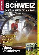 Cover-Bild zu Kaiser, Toni: Alpes Vaudoises (eBook)