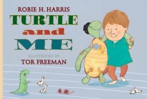 Cover-Bild zu Turtle and Me von Harris, Robie H.
