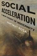 Cover-Bild zu Rosa, Hartmut: Social Acceleration (eBook)
