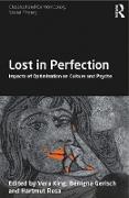 Cover-Bild zu King, Vera (Hrsg.): Lost in Perfection (eBook)