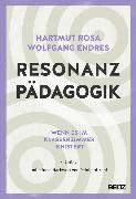Cover-Bild zu Rosa, Hartmut: Resonanzpädagogik (eBook)