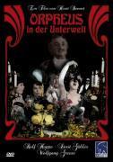 Cover-Bild zu Orpheus in der Unterwelt von Crémieux, Hector