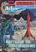 Cover-Bild zu Atlan-Paket 5: Der Held von Arkon (Teil 1) (eBook) von Terrid, Peter