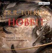 Cover-Bild zu Tolkien, J.R.R.: Der Hobbit