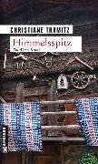 Cover-Bild zu Tramitz, Christiane: Himmelsspitz (eBook)