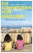 Cover-Bild zu Tramitz, Christiane: Die Schwestern von Marzahn (eBook)