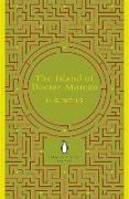 Cover-Bild zu Wells, H. G.: The Island of Doctor Moreau