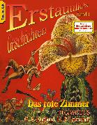 Cover-Bild zu Wells, H. G.: Das rote Zimmer (eBook)
