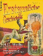 Cover-Bild zu Wells, H. G.: Der Mann, der Wunder vollbringen konnte (eBook)