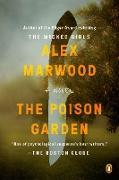 Cover-Bild zu Marwood, Alex: The Poison Garden (eBook)
