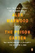 Cover-Bild zu Marwood, Alex: The Poison Garden