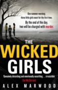 Cover-Bild zu Marwood, Alex: The Wicked Girls (eBook)