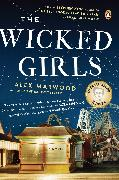 Cover-Bild zu Marwood, Alex: The Wicked Girls