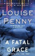 Cover-Bild zu Penny, Louise: A Fatal Grace