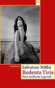 Cover-Bild zu Niffoi, Salvatore: Redenta Tiria