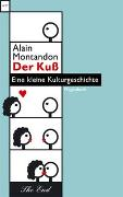Cover-Bild zu Montandon, Alain: Der Kuss