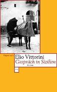 Cover-Bild zu Vittorini, Elio: Gespräch in Sizilien