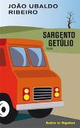 Cover-Bild zu Ribeiro, João Ubaldo: Sargento Getúlio