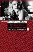 Cover-Bild zu Aub, Max: Die Erotik und andere Gespenster