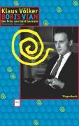 Cover-Bild zu Völker, Klaus: Boris Vian