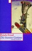Cover-Bild zu Fried, Erich: Die bunten Getüme