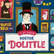 Cover-Bild zu Lofting, Hugh: Doktor Dolittle (Audio Download)
