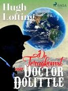 Cover-Bild zu Hugh Lofting, Lofting: De Terugkomst van Doctor Dolittle (eBook)