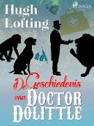 Cover-Bild zu Hugh Lofting, Lofting: De Geschiedenis van Doctor Dolittle (eBook)