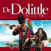 Cover-Bild zu Lofting, Hugh: Dr. Dolittle (Audio Download)