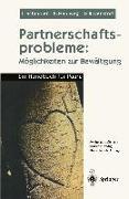 Cover-Bild zu Schindler, Ludwig: Partnerschaftsprobleme (eBook)