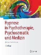 Cover-Bild zu Peter, Burkhard (Hrsg.): Hypnose in Psychotherapie, Psychosomatik und Medizin (eBook)