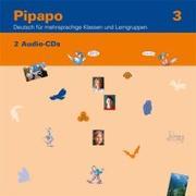 Cover-Bild zu Pipapo 3 von Neugebauer, Claudia