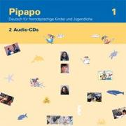 Cover-Bild zu Pipapo 1 Audio-CDs von Nodari, Claudio
