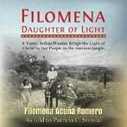 Cover-Bild zu Romero, Filomena Acuna: Filomena