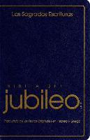 Cover-Bild zu Stendal, Russell Martin (Hrsg.): Biblia del Jubileo: de Las Escrituras de La Reforma