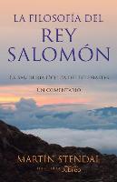 Cover-Bild zu Stendal, Martin: La Filosofia del Rey Salomon: La Sabiduria Oculta del Eclesiastes