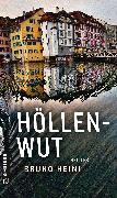 Cover-Bild zu Heini, Bruno: Höllenwut (eBook)