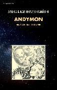 Cover-Bild zu Andymon (eBook) von Steinmüller, Karlheinz