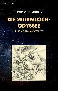 Cover-Bild zu Die Wurmloch-Odyssee (eBook) von Simon, Erik