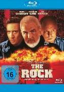 Cover-Bild zu Weisberg, David: The Rock - Entscheidung auf Alcatraz