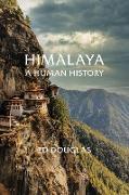 Cover-Bild zu Douglas, Ed: Himalaya (eBook)