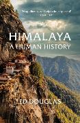 Cover-Bild zu Douglas, Ed: Himalaya