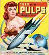 Cover-Bild zu Ellis, Douglas: The Art of the Pulps: An Illustrated History