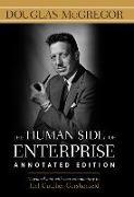 Cover-Bild zu McGregor, Douglas: The Human Side of Enterprise