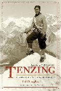 Cover-Bild zu Douglas, Ed: Tenzing