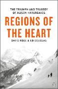 Cover-Bild zu Rose, David: Regions of the Heart (eBook)