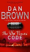 Cover-Bild zu Brown, Dan: The Da Vinci Code