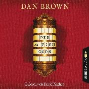Cover-Bild zu Brown, Dan: Der Da Vinci Code (Gekürzt) (Audio Download)