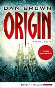 Cover-Bild zu Brown, Dan: Leseprobe: Origin (eBook)
