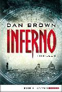 Cover-Bild zu Brown, Dan: Inferno - ein neuer Fall für Robert Langdon (eBook)